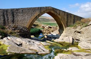 Ponte Calatrasi