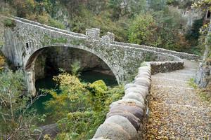 """dieci secoli di servizio per il ponte """"Attone"""""""