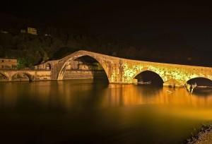 """Ponte del Diavolo"""