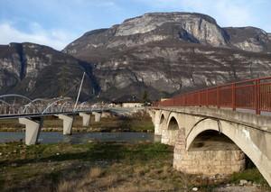 Gara trà…ponti