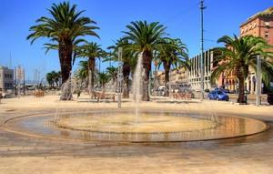 Piazza Deffenu