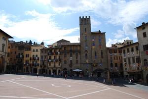 Piazza Vasari
