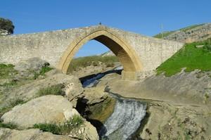"""Il ponte del """"Diavolo"""""""