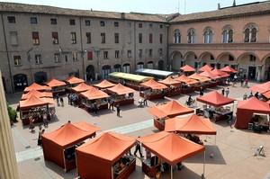 Piazzale del Comune
