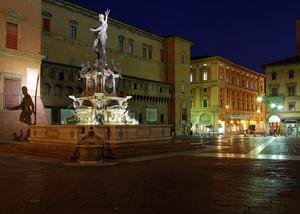 Piazza del Nettuno – Bologna