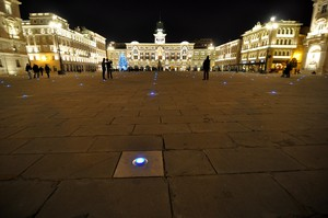 Metti una sera in Piazza Unità d'Italia