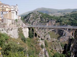 Il ponte del Pianello