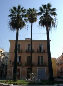 Piazza del Lago