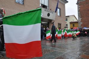 Piazza Italia o della Repubblica