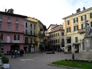 Piazza Ranzoni