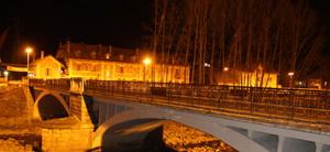 Ponte Chavonne