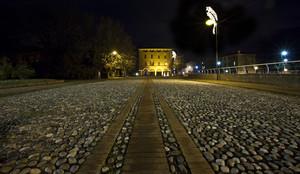 Piazza Carlo Alberto Pizzardi