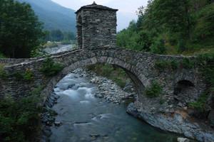 Ponte di Lemie