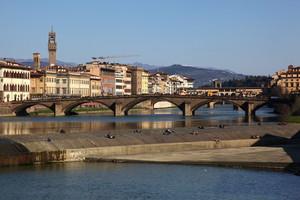 Ponte alla Carraia Firenze
