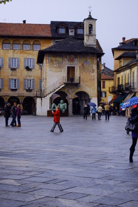 Piazza Motta