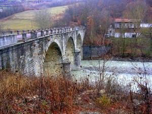 Il ponte a Vesale