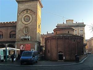 Mantova e le sue piazze