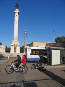 Piazzale della Vittoria