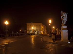 Ponte di San Giorgio _ Ferrara _Particolare1
