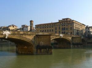 Un ponte elegante