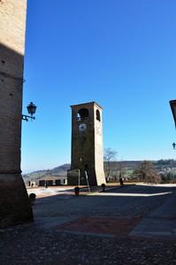 La torre in piazza