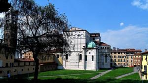 Piazza Arrigoni
