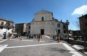 Piazza San Nicola