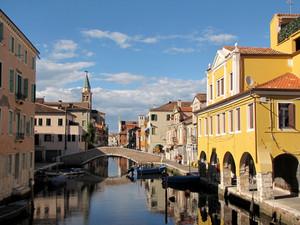 Magica Chioggia
