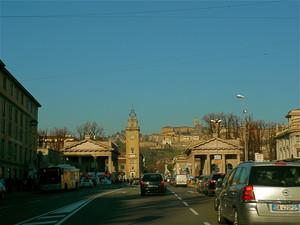 piazza Mateotti