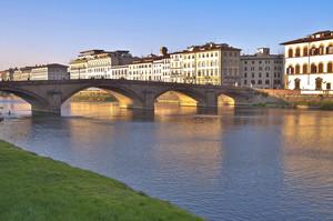"""""""Ponte alla Carraia"""""""