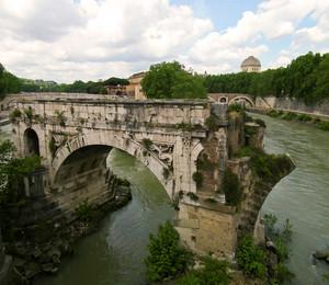 er Ponte Rotto