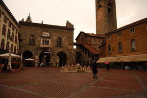 Piazza Colleoni