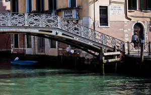 Ponte de Gheto Novo