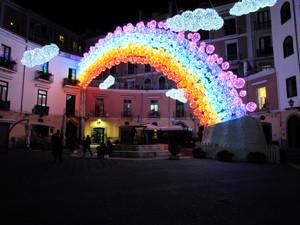 I colori di Salerno