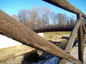 Ponte sul Banna