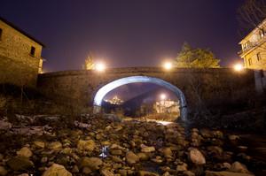 Ponte di Arquata del Tronto