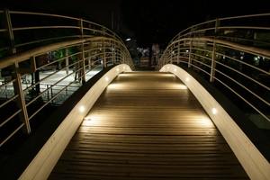 ponte dell'imbarcadero