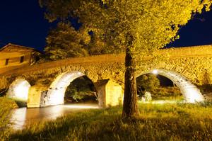 Ponte a Pontelatrave – Camerino -