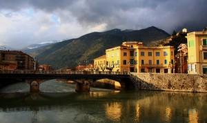 Ponte Via Napoli…