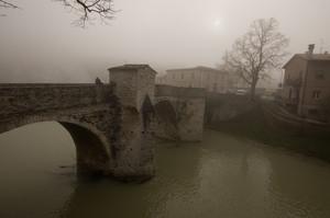 Ponte sul Metauro – Fermignano -