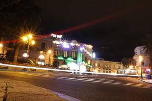 Piazza Indipendenza-Reggio Calabria