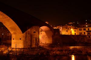 Ponte Mediceo di Pontassieve