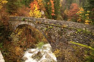 il ponte della vasca