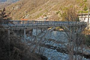 Ponte di Pomaretto