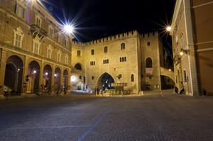 Piazza del Comune – Fabriano -