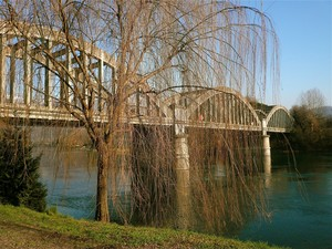 il ponte di brivio