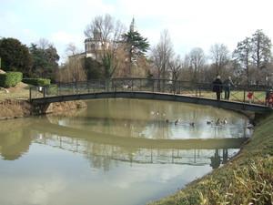 ponte al parco