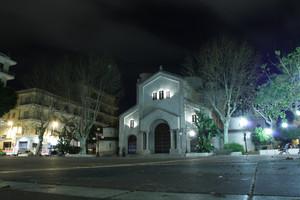 Piazza Mezzacapo-Reggio Calabria