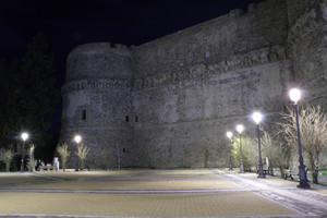 Piazza Castello – Reggio Calabria