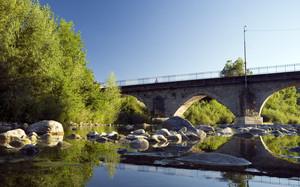Il ponte sul Lemme
